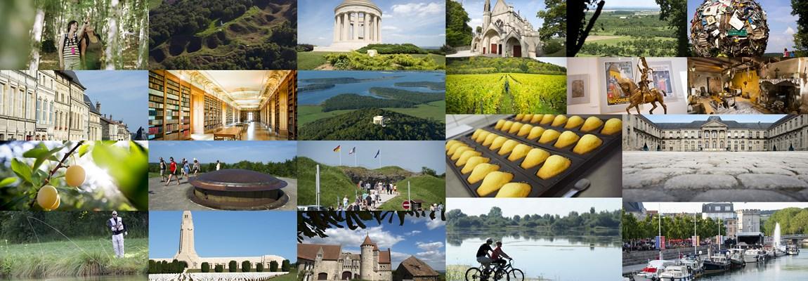 Activités & découvertes en Meuse